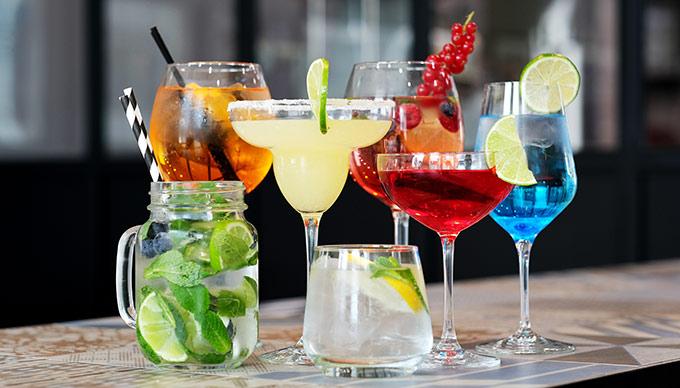 Bar à cocktails toulouse