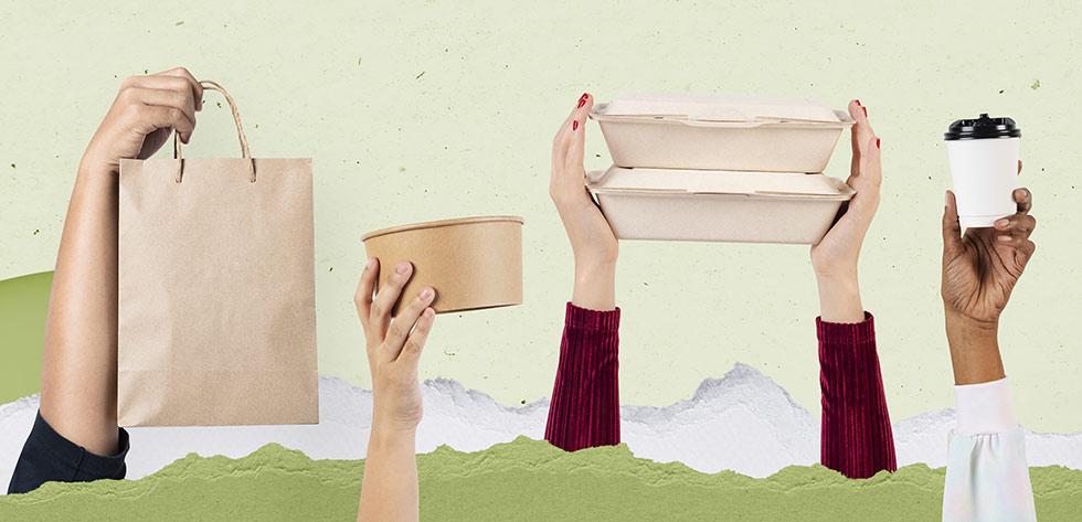 emballage écologique