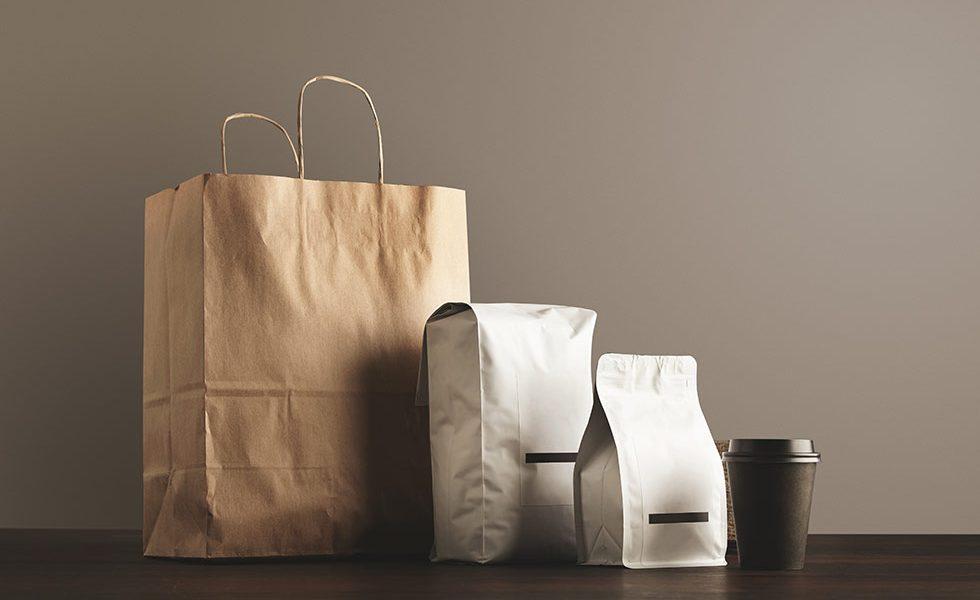 Emballage Kraft
